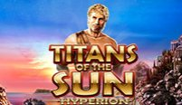 Titans of the Sun - Hyperion (Титаны Солнца - Гиперион)