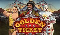 Golden Ticket (Золотой билет)