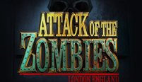 Attack of the Zombies (Атака зомби)