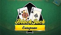 European BlackJack MH (Европейский BlackJack MH)
