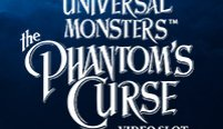 Universal Monsters™ The Phantom's Curse Video Slot