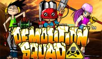 Demolition Squad™