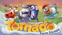 Tornado: Farm Escape (Торнадо: побег в ферме)