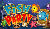 Fish Party (Рыба)